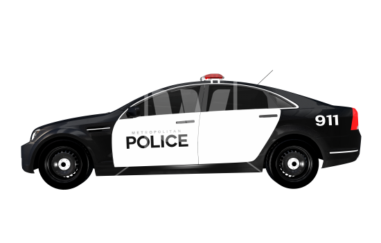 police cars png