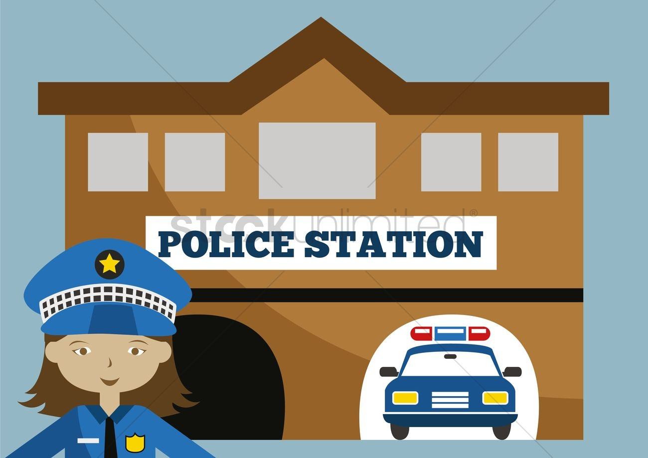 Police clipart police station. Fresh gallery digital collection