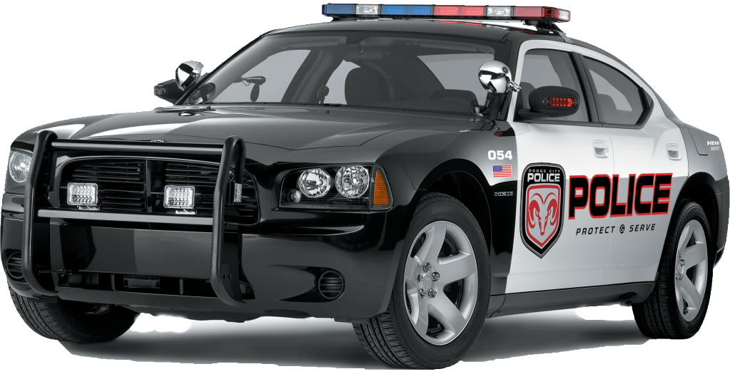 Police cruiser png. Car images free download