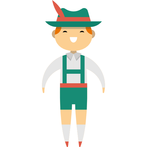 Polka clipart person german. Png transparent images pngio