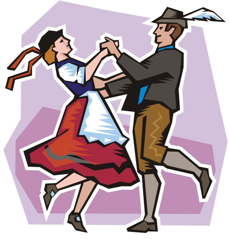 Polka clipart man german. The booster club of