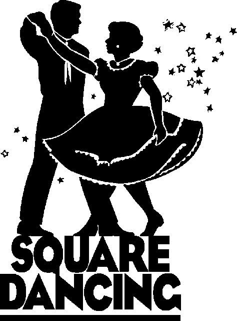 Square clipart square dancing. Dance cartoon clip art