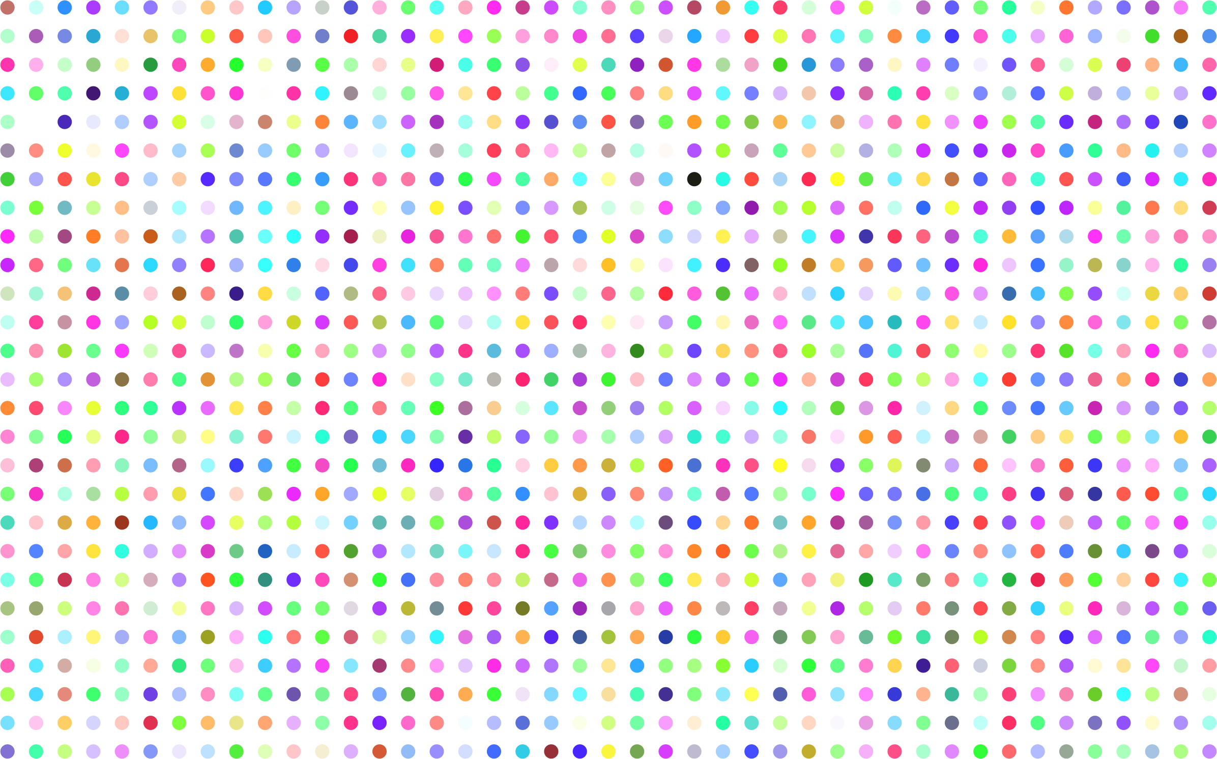 polka dots background png