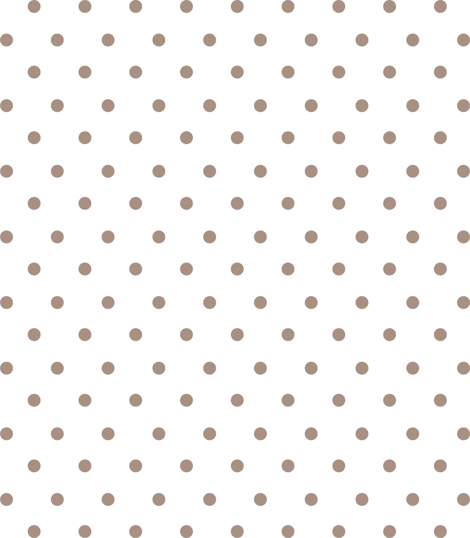 dot transparent background