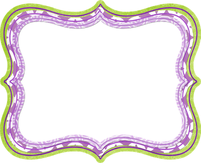Polka dot border png. Free frames and borders