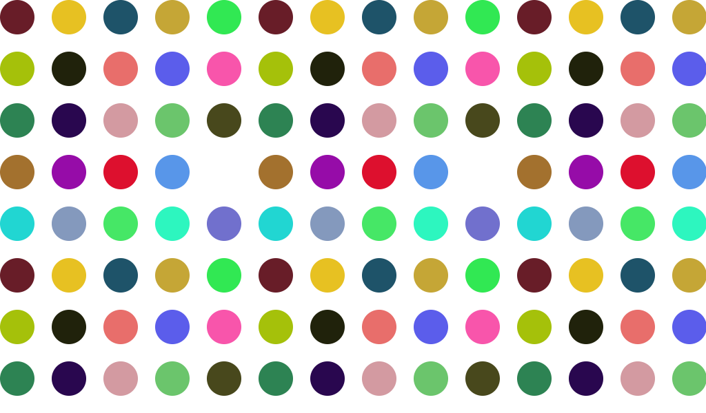 Polka dot pattern png. Random background generator