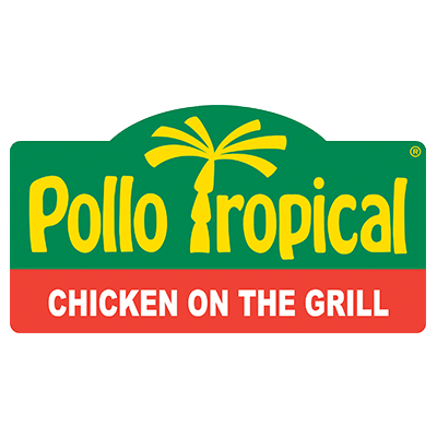 Pollo tropical logo png. At tyrone square a