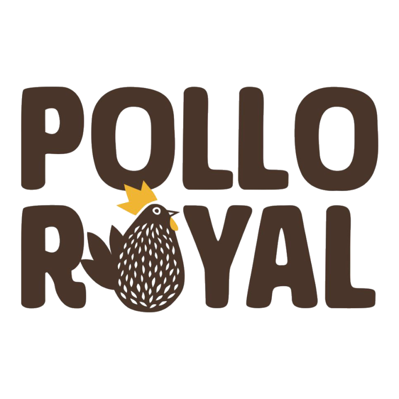 El royal delivery cooper. Pollo tropical logo png clipart transparent stock