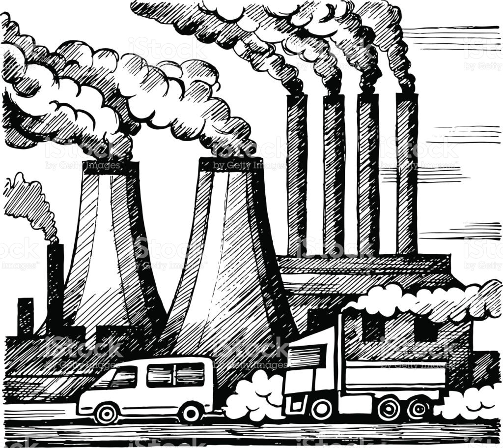 Pictures air images drawings. Pollution clipart drawing image free download