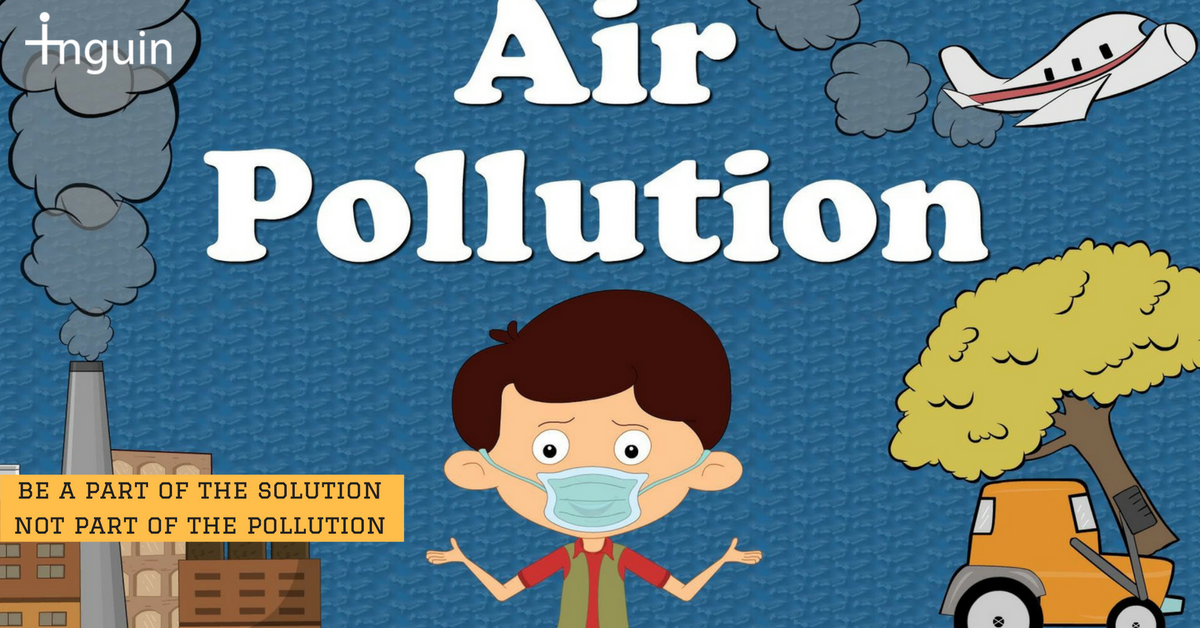 Air causes effects and. Pollution clipart two cause clip download