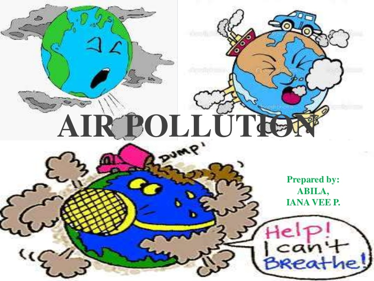 Pollution clipart two cause. Chapter airpollution phpapp thumbnail