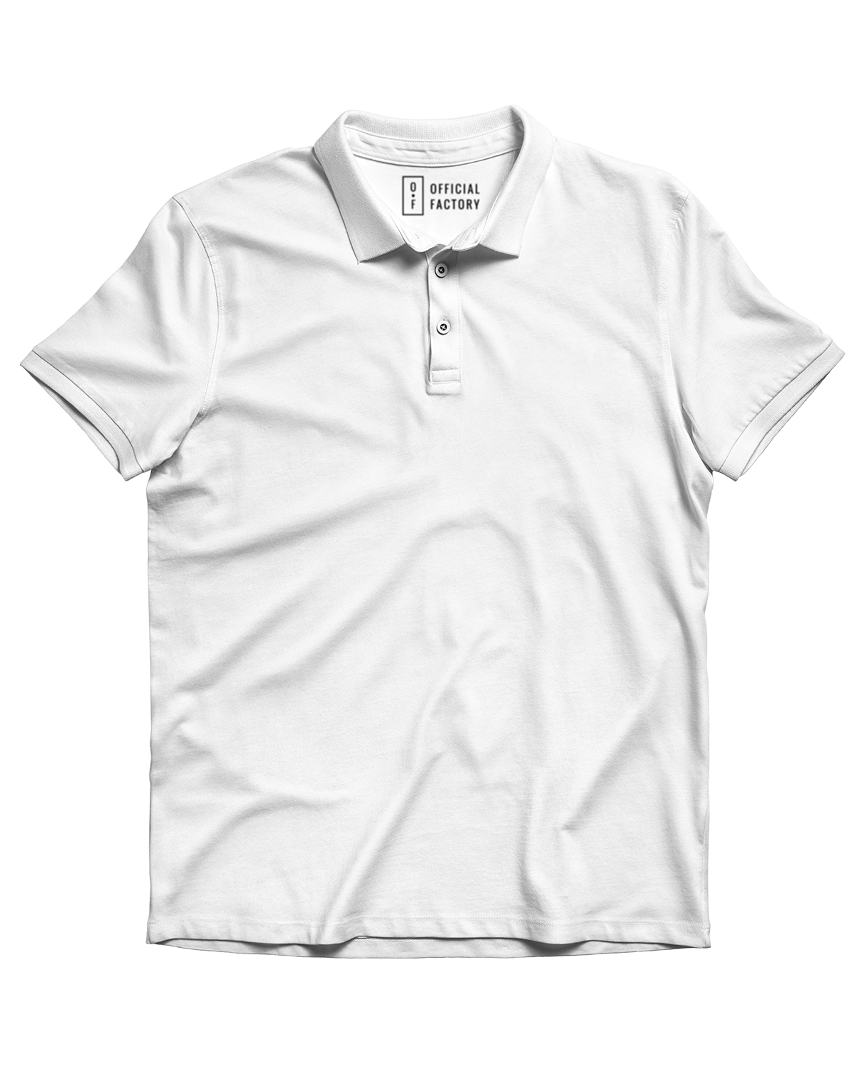 Polo drawing shirt line. Premium t official factory