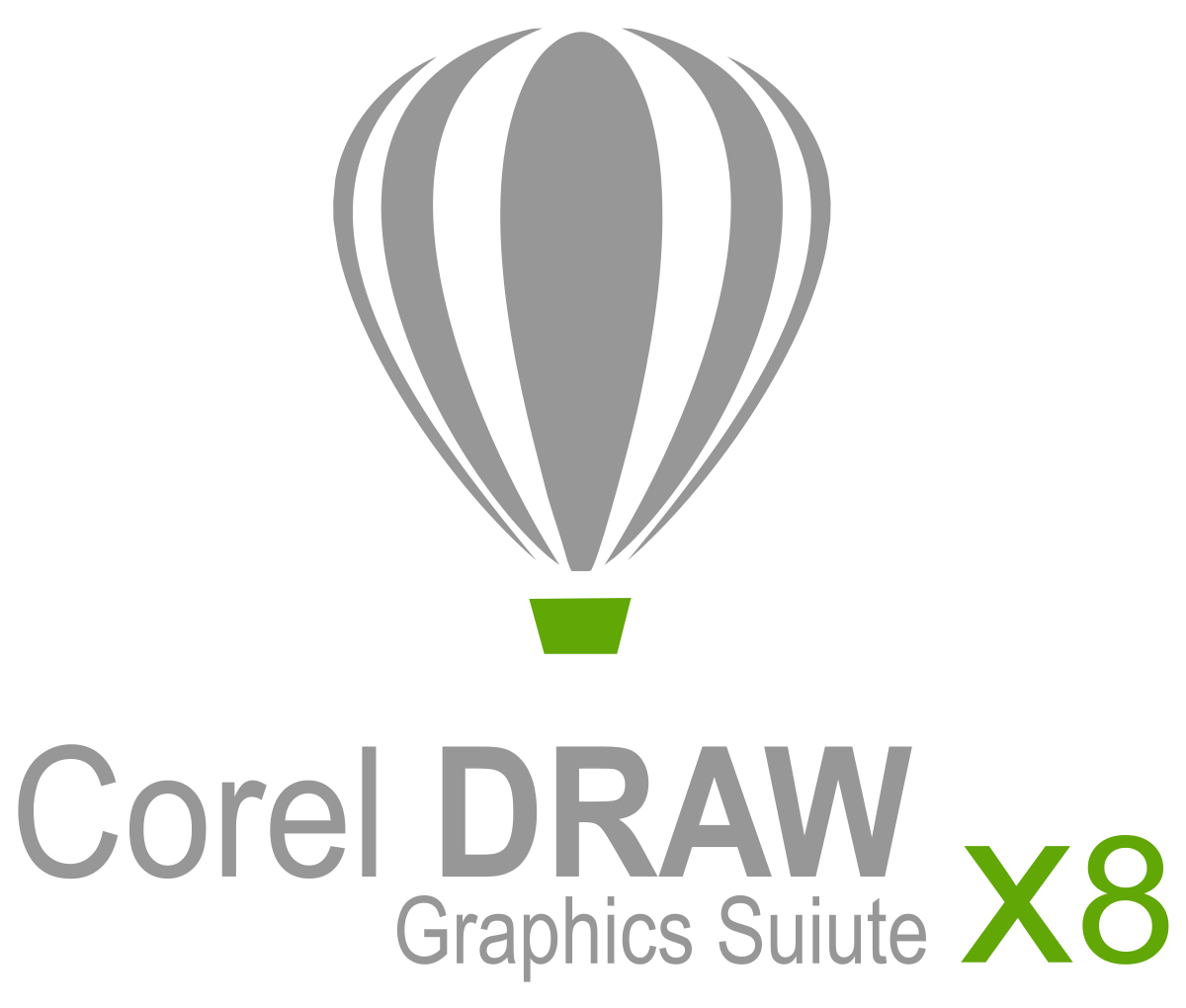Polygons drawing coreldraw. Wikipedia