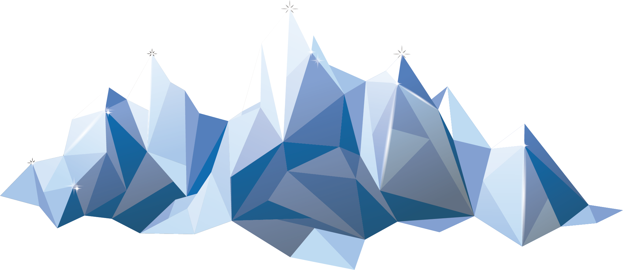 antarctica drawing iceberg