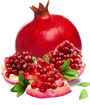 Pomegranate fruit png. History health benefit of