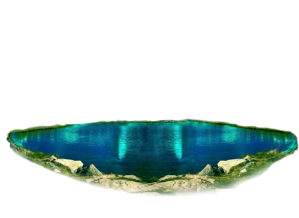 Pond transparent. Png by moonglowlilly on
