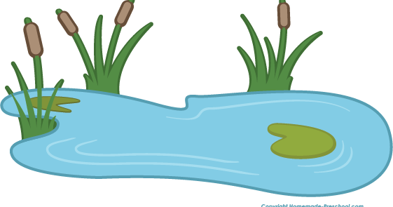 Pond transparent clipart. Collection of high