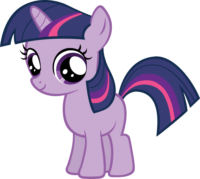 Pony clipart purple pony. Small ponies by red