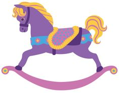 Pony clipart purple pony. Cute at getdrawings com