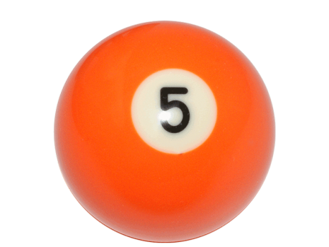 Billiard arthur street school. Pool ball number 5 png png free download