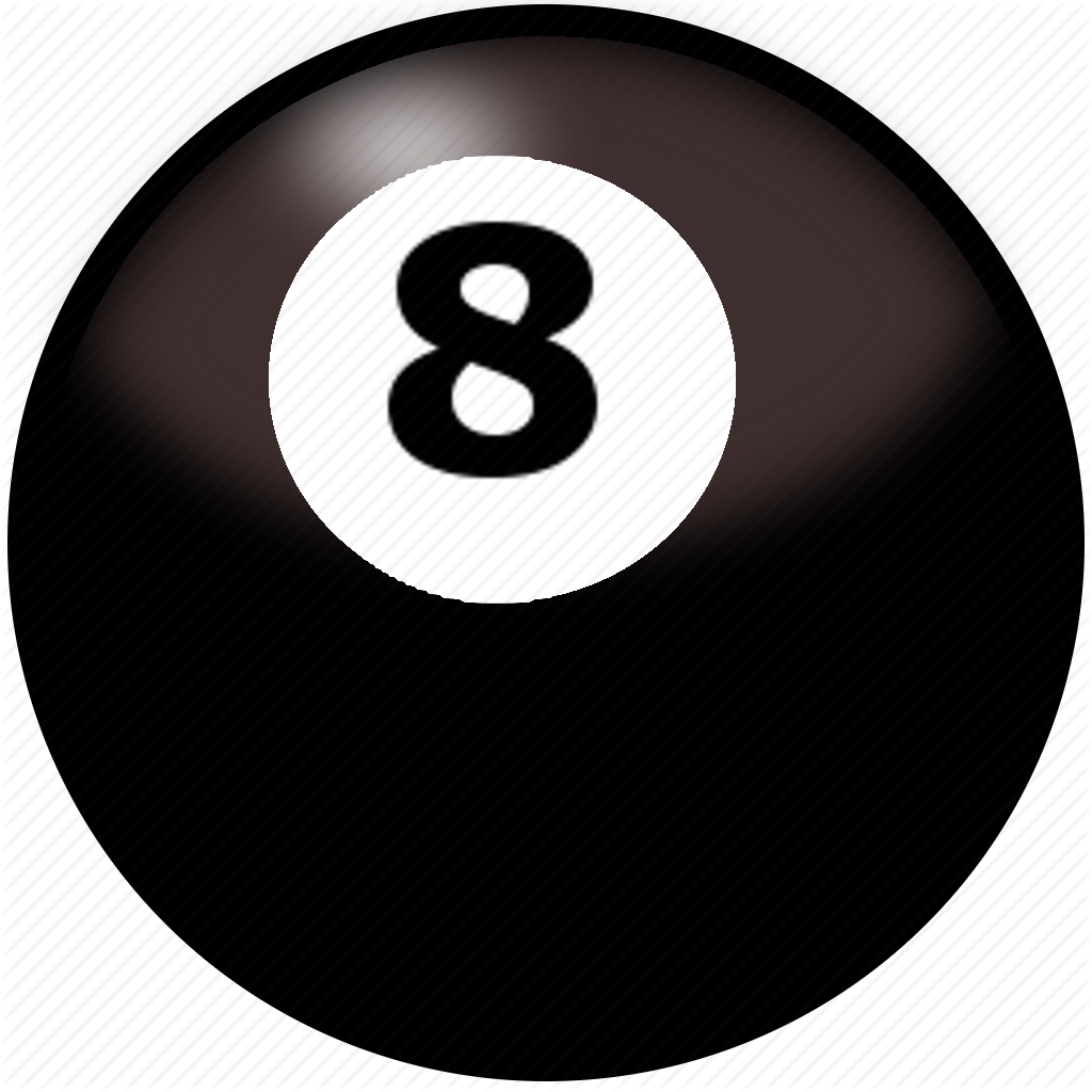 Pool ball png. Free download mart