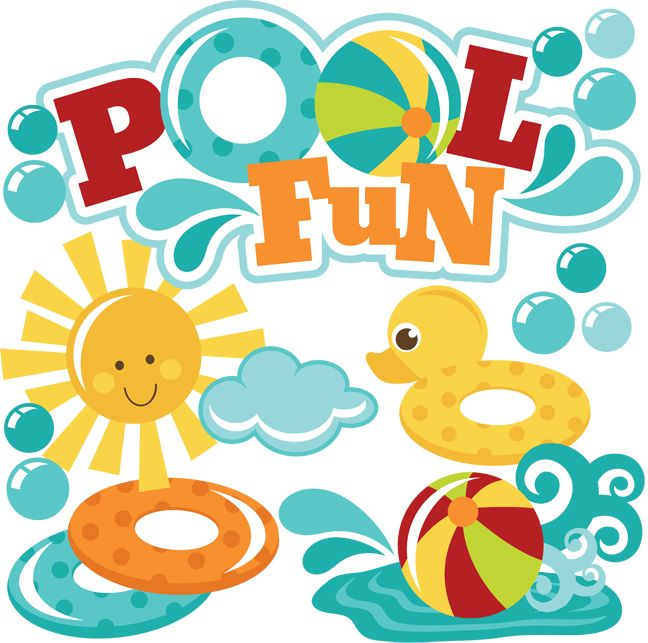 Pool clipart. Best images by