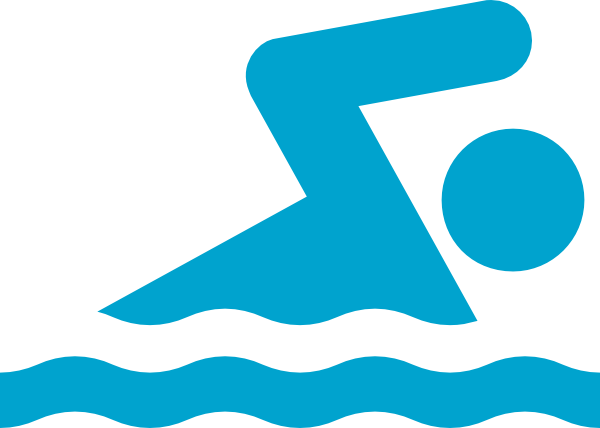 Wave clip swimming. Worldwide pool contractor related