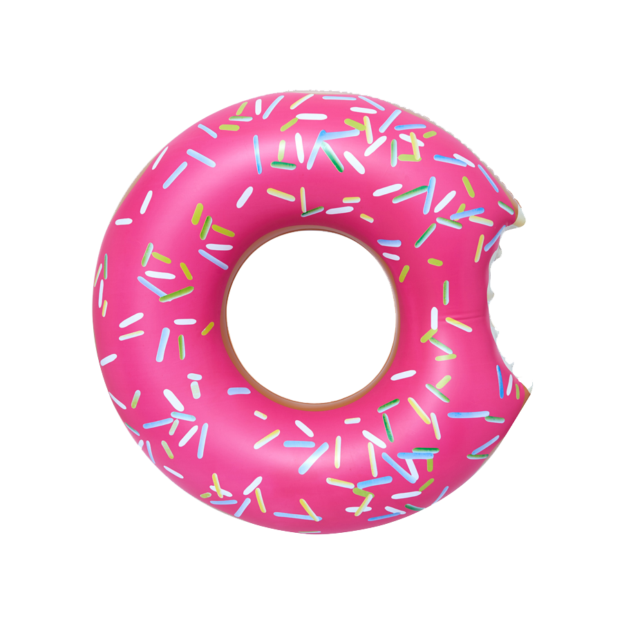 Pool floats png. Donut image purepng free