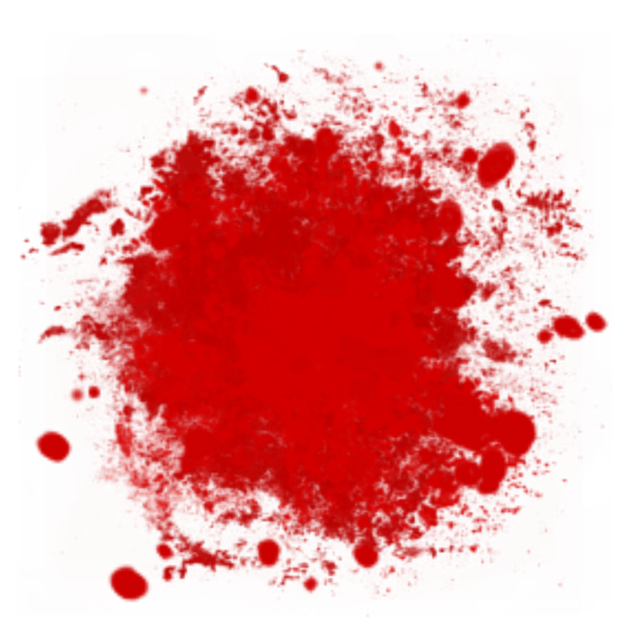 Pool blood png. Of images in collection