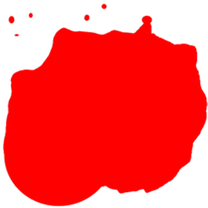 Pool of blood png. Roblox