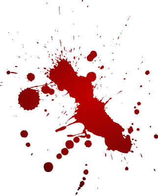 Pool of blood png transparent. Collection clipart high
