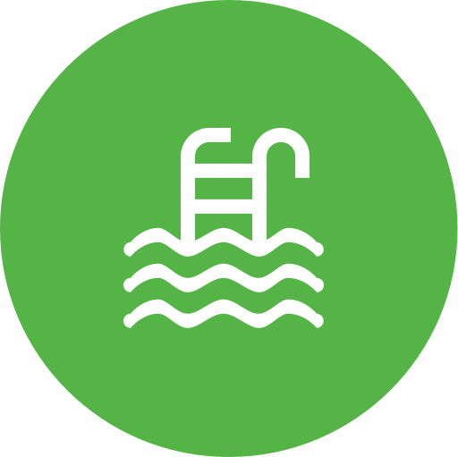 Pool people png. Free swimming summer icon