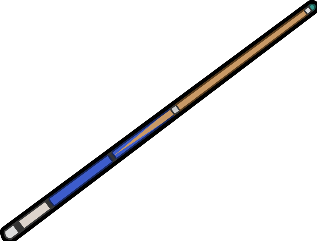 Pool stick png. Pic mart