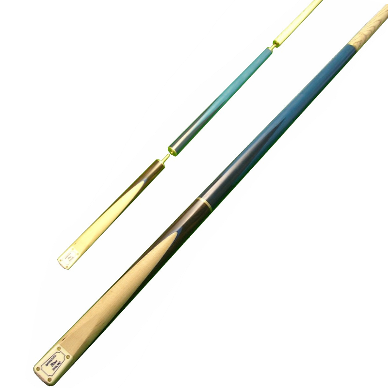 Pool sticks png. Barracuda blue section cue