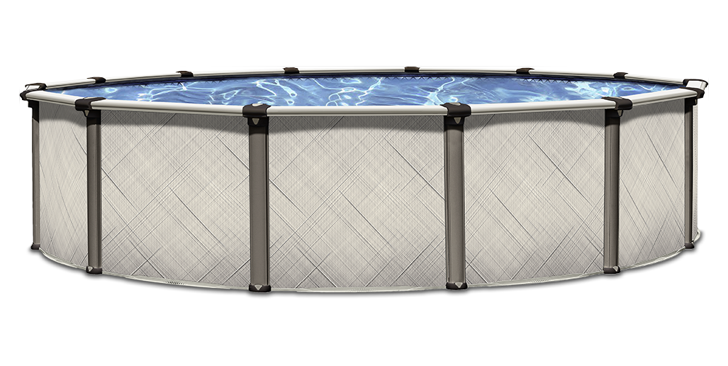 Pool transparent above ground. Sahara our store free