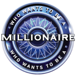 Pool transparent millionaire. Who wants to be