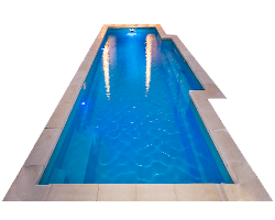 pool transparent rainwise