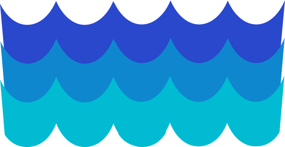 river graphic png