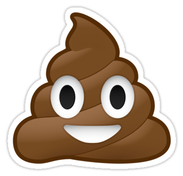 poop emoticon png