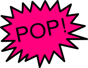Free cliparts download clip. Pop clipart picture stock