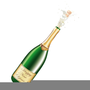 Pop clipart champagne cork. Popping free images at