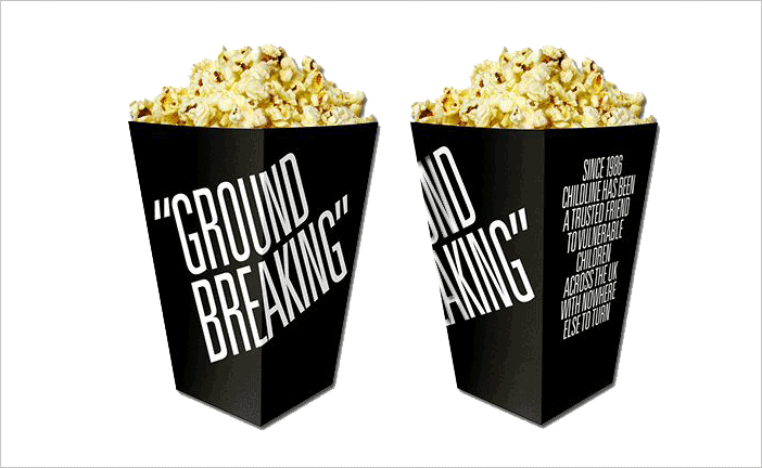 Popcorn boxes png. Customized what you should