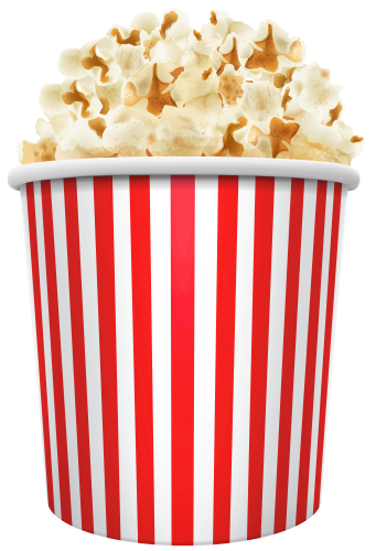 popcorn boxes png