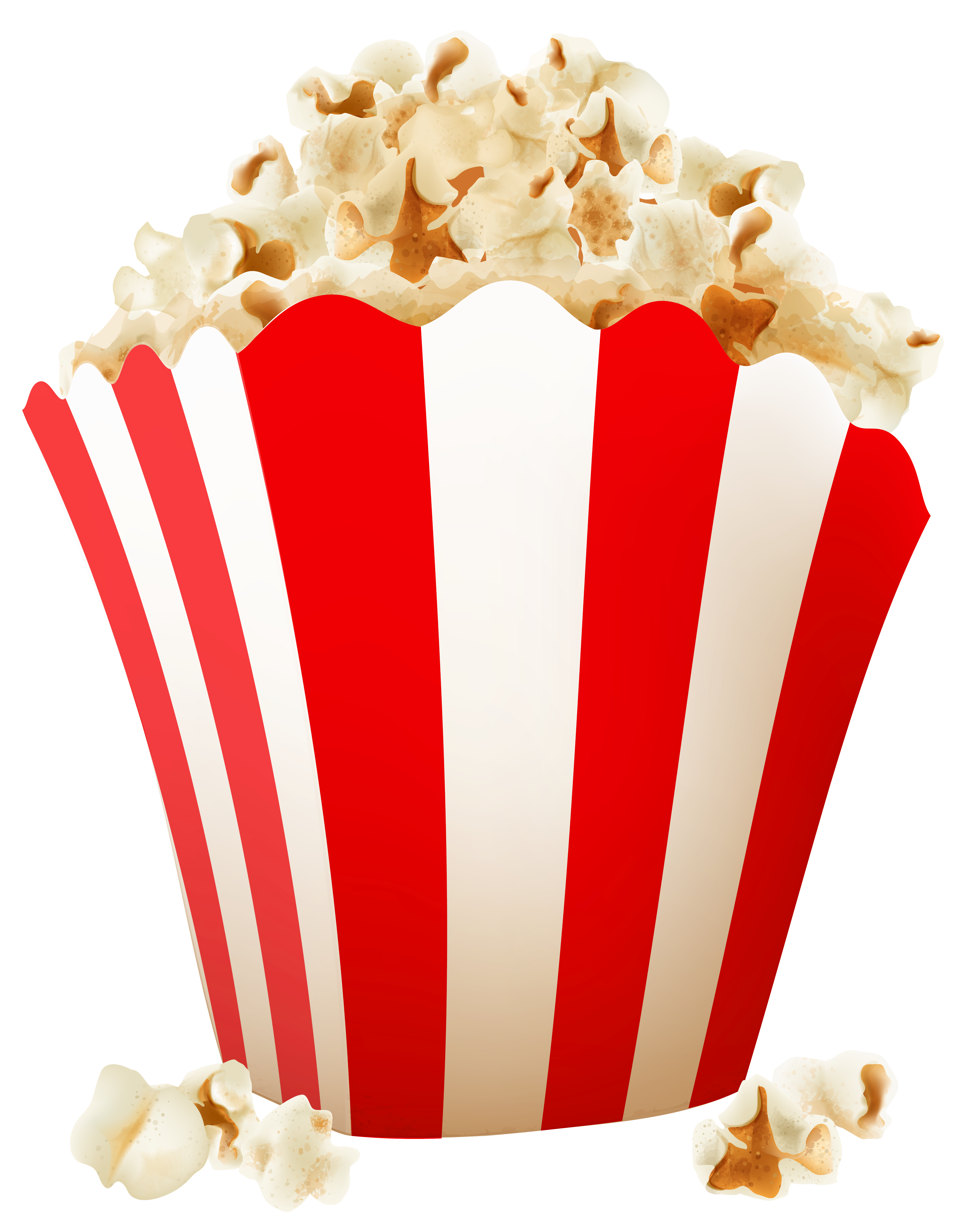 Popcorn clipart png. Clip art image gallery