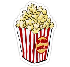 To the clipart popcorn. Circus