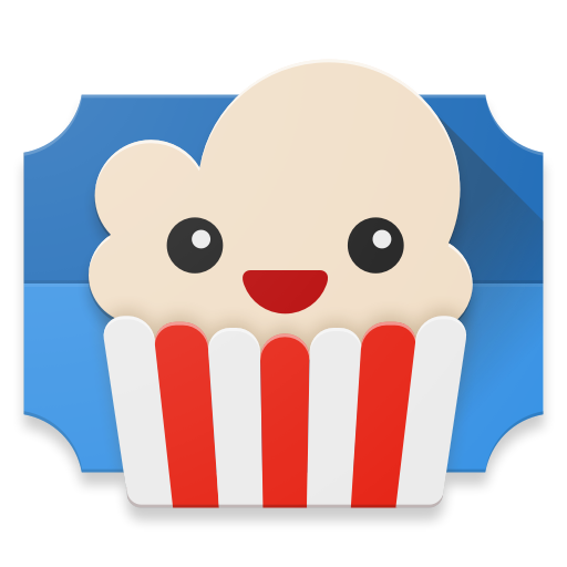 Popcorn time icon png. Look at that an