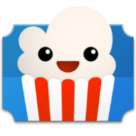 Popcorn time icon png. Free download install with