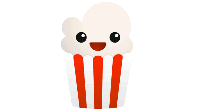 Popcorn time icon png. Download free movies for