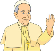 Pope clipart. Search results for clip
