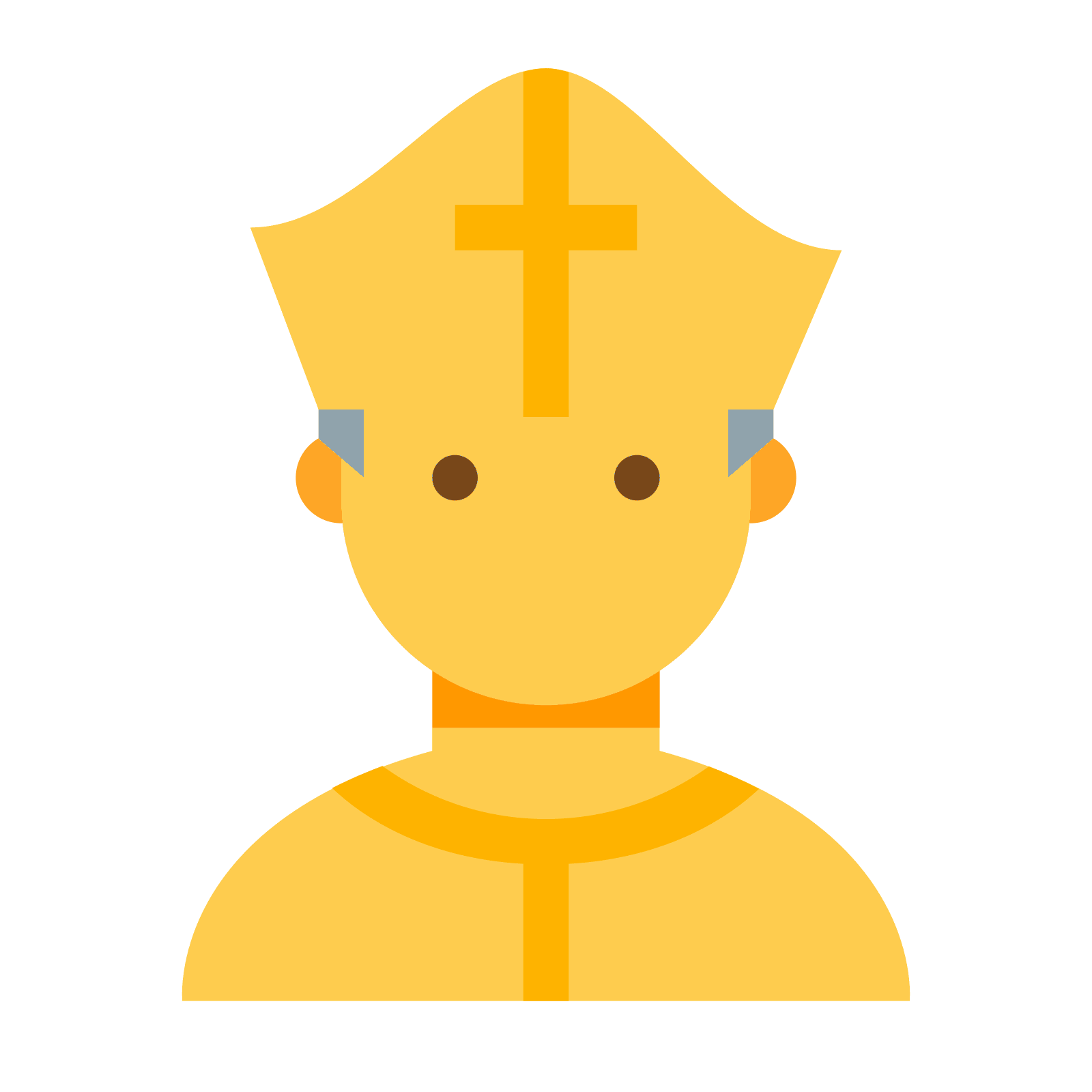 Pope hat png. Free icon download stock